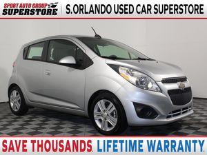 2015 Chevrolet Spark for Sale in Orlando, FL