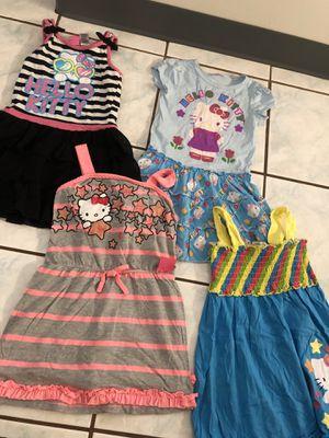 Hello kitty kids dress for Sale in Waipahu, HI