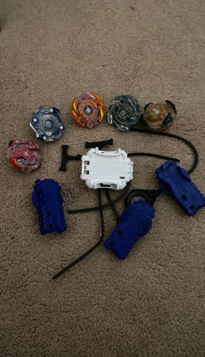Beyblade's for Sale in Knightdale, NC