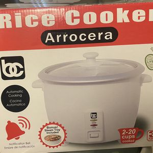 Rice Cooker for Sale in Fort Lauderdale, FL