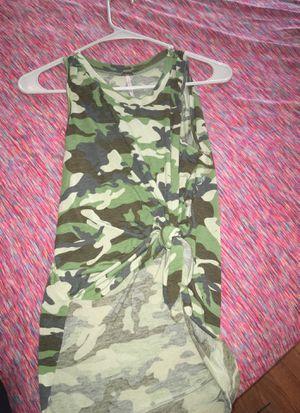 Long Tie up shirt for Sale in Dunedin, FL