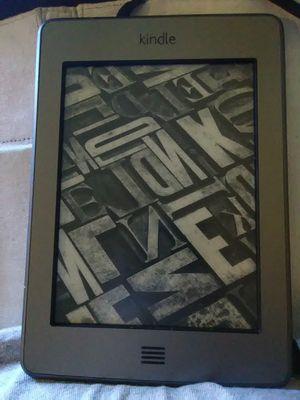 Amazon Kindle 3rd gen for Sale in Snowflake, AZ