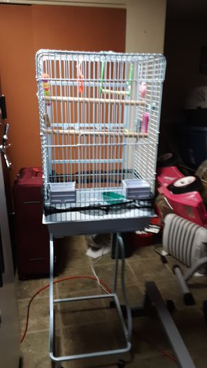 Bird Cage for Sale in Fort Mitchell, KY