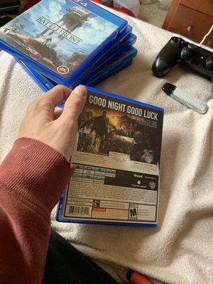 Dying light for Sale in Redmond, WA