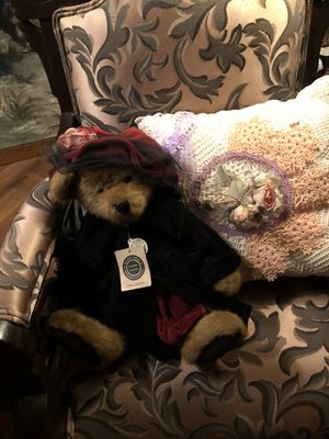 Boyd Bear Rebecca Bearimore Excellent condition for Sale in Georgetown, TN