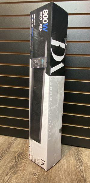Danond Acoustics DSB-50 800W for Sale in Rialto, CA