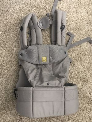 Lille Baby Complete All Season Carrier for Sale in Austin, TX