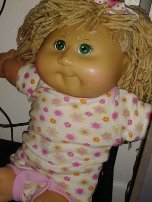 Cabbage patch dolls. for Sale in San Antonio, TX