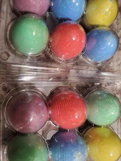 New Easter Egg Sidewalk Chalk New for Sale in Allen Park,  MI