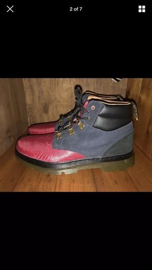 Dr marten's boots men's size 14 brand new! for Sale in North Potomac, MD