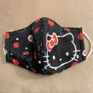 Hello Kitty Kids Face Mask for Sale in Union City, CA