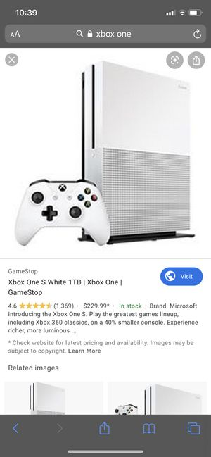 Xbox One for Sale in Gresham, OR