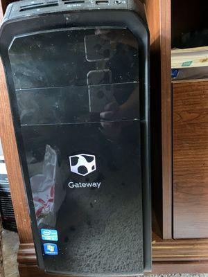 Gateway desktop for Sale in Mustang, OK