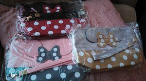 Minnie mouse hand bag for Sale in Willimantic, CT