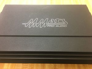 Mmats Pro Audio M3000.1 for Sale in Lake Worth, FL