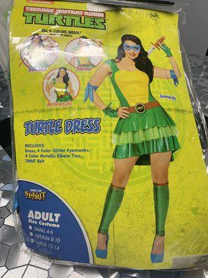 Women's Size Large - Halloween 🎃 Costume $40 for Sale in Tamarac, FL