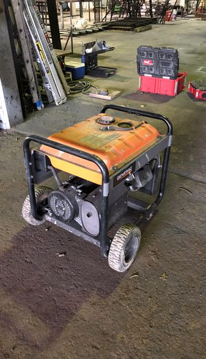 Generac rs7000e generator for PARTS for Sale in Penndel, PA