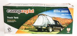 Campright truck tent for Sale in North Salem, NY