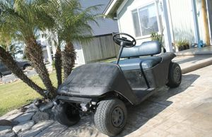 2 Cylinder Gas Powered Golf Cart Avg. 23Mph for Sale in Discovery Bay, CA