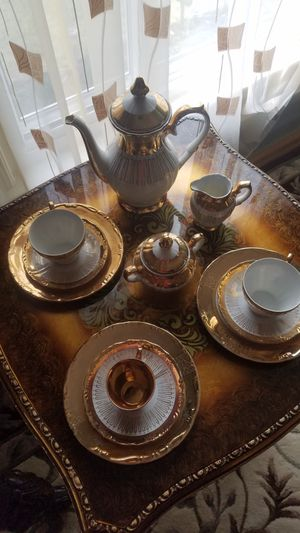 China Tea Set for Sale in Brooklyn, OH
