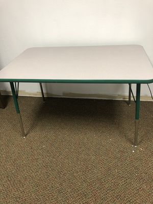 3- Classroom/children's tables for Sale in Murrieta, CA