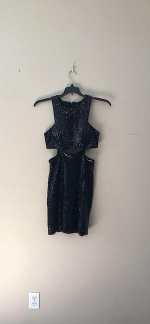 Black Sequin Dress Size 5/6 for Sale in Egg Harbor City, NJ