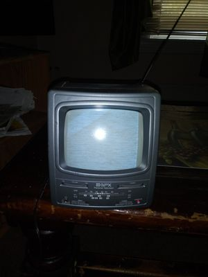 Gpx personal tv from the old days very clean. for Sale in Toledo, OH
