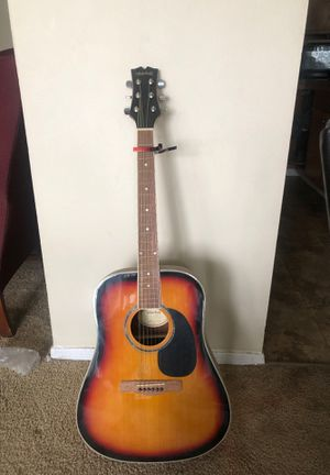 Mitchell's Acoustic Guitar for Sale in Euclid, OH