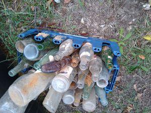 Antique/Vintage Various Kinds of Jars/Bottles for Sale in Lexington, SC