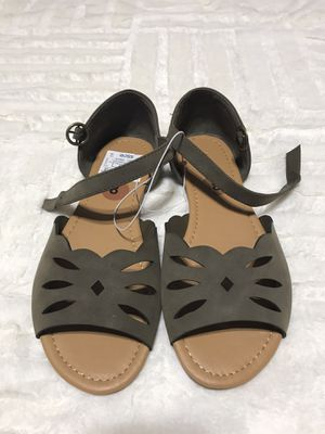 Brand new ladie's sandals. for Sale in Las Vegas, NV