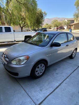 2007 Hyundai Accent Hatchback for Sale! for Sale in Las Vegas, NV