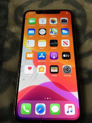 iPhoneX unlocked for Sale in Perris, CA