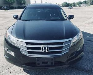 2012 Honda CrossTour EX for Sale in Columbus, OH