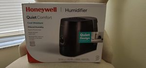 Honeywell Cool Moisture Humidifier for Sale in Orlando, FL