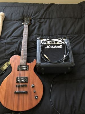 Dean Electric Guitar for Sale in Raleigh, NC