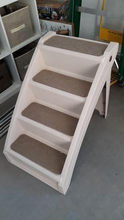 Dog/cat ladder for Sale in Gilbert,  AZ