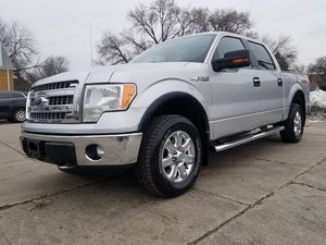 Ford F150 2014 4×4 for Sale in Chicago, IL
