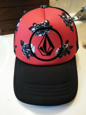 Volcom hat for Sale in Chandler, AZ