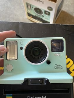 Polaroid Camera for Sale in Lake Bluff,  IL