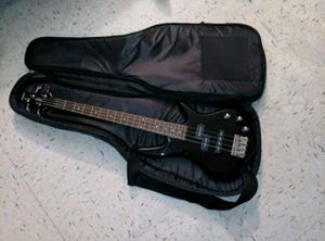 Brand new ibanz soundgear bass Guitar for Sale in New York, NY