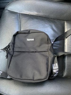 Supreme shoulder bag for Sale in West Covina, CA