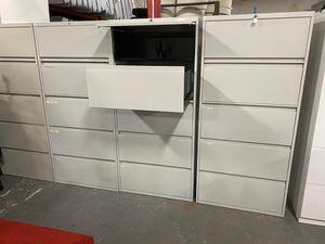 Files cabinet for Sale in Miami, FL