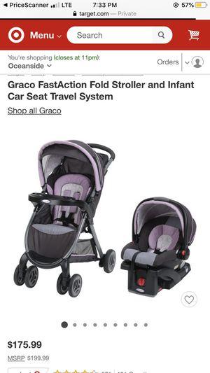 Brand new stroller set for Sale in Huntington Beach, CA