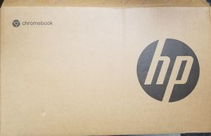 New HP Chromebook 11a g8 education edition laptop for Sale in Murfreesboro, TN