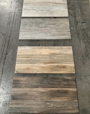 Wood Look TiLE for $1.79 sf. for Sale in Phoenix, AZ