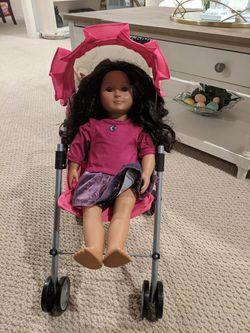 Doll Stroller for Sale in Altamonte Springs,  FL