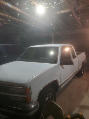 91 chevy silverado 2wd for Sale in Dinuba, CA
