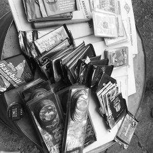 "Many Collectibles ""Baseball Cards"" for Sale in Atlanta, GA"