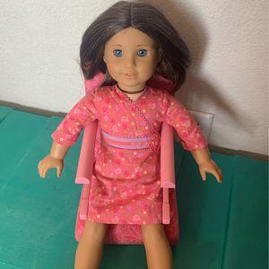 American Girl Doll Chrissa Maxwell for Sale in Escondido, CA