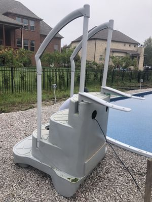 Pool Ladder for Sale in Spring Hill, TN